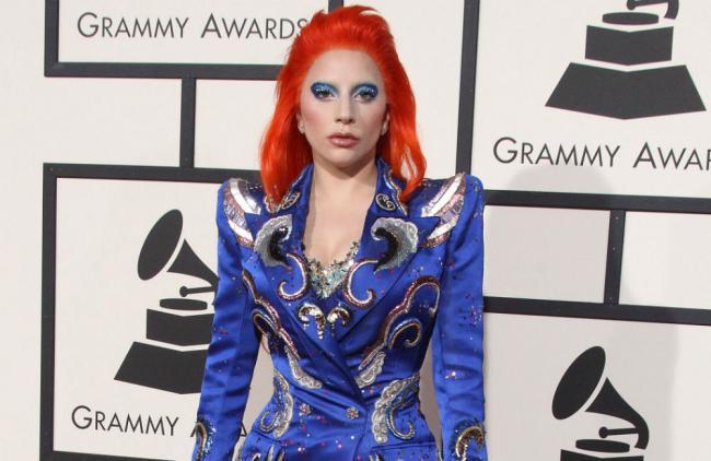Lady Gaga, ¿'traumatizada' por la fama?