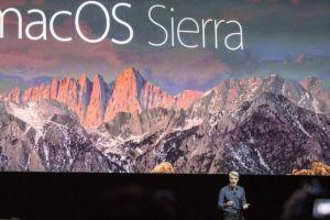 Seis novedades del nuevo macOS Sierra