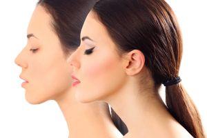 ¿Maquillarse o no maquillarse? He allí el dilema