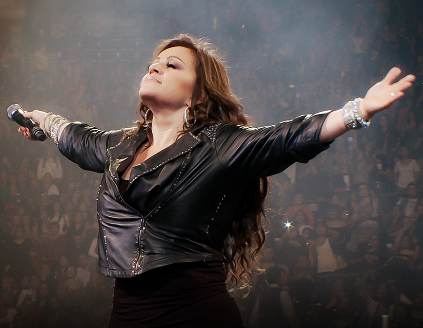 Jenni Rivera: Se estrena video inédito de 'Paloma Negra'