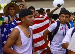 Logran nueva victoria en Arizona contra la ley antiinmigrante SB 1070