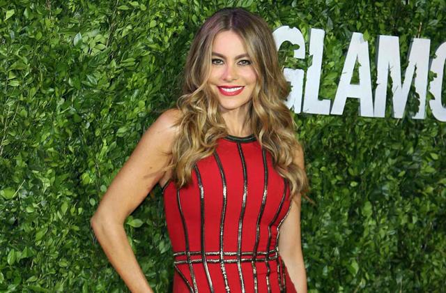 Sofía Vergara sigue siendo la reina de la televisión