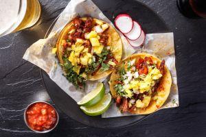 4 recetas de tacos muy mexicanas, simplemente deliciosas