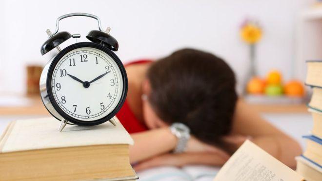 Un trabajo de 8 horas puede ser nocivo para tu cerebro