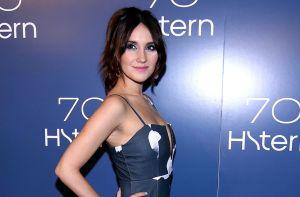 Foto: Dulce María presumió sus curvas posando en traje de baño