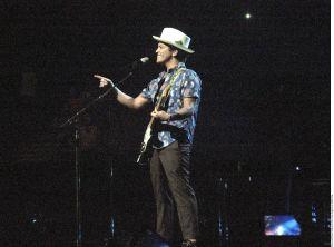 Bruno Mars podría librarse de pagar $1 millón de dólares por demanda