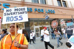 Buscan poner fin al robo de salarios de los costureros