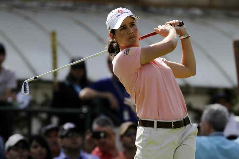 Lorena Ochoa Reyes se convertirá en la mujer número 37 en el Salón de la Fama del Golf.