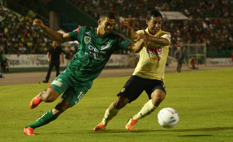Copa MX, cuartos de final: América vs. Jaguares de Chiapas, horario y canales