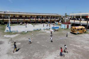 Haití declara tres días de luto por víctimas del huracán Matthew