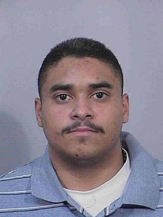 Buscarán pena de muerte para hombre que mató a policías de Palm Springs