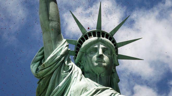 El descabellado plan de ISIS para derribar la Estatua de la Libertad