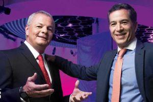 Javier Alarcón ya tiene fecha y hora para hacerle competencia a Televisa Deportes