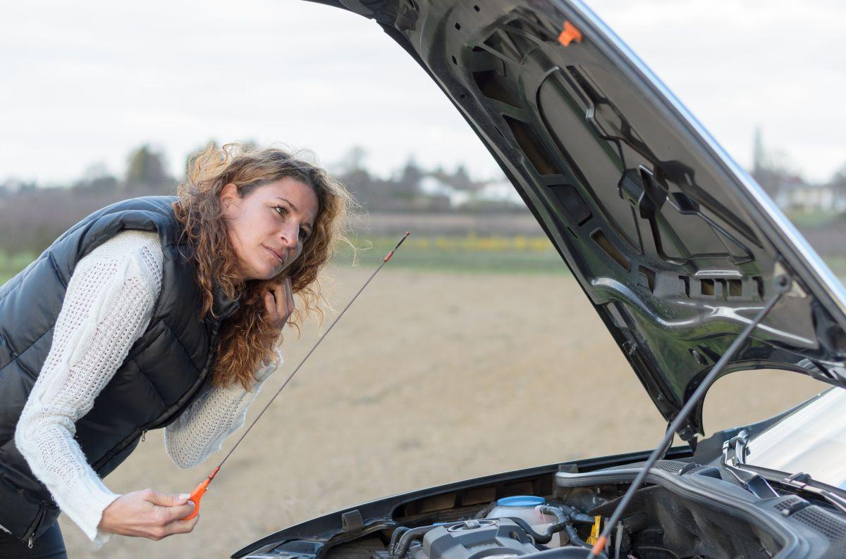 Octubre es el mes ideal para darle al auto un poco de atención adicional antes de que llegue el duro clima del invierno.
