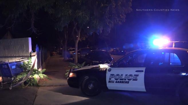 El LASD y la Policía de Bell Gardens colaboran en la investigación.