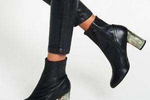 El calzado del otoño e invierno 2016