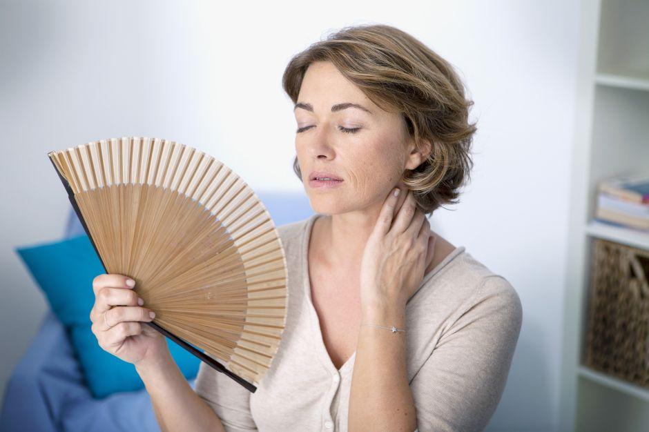 cuantos años dura el proceso de la menopausia
