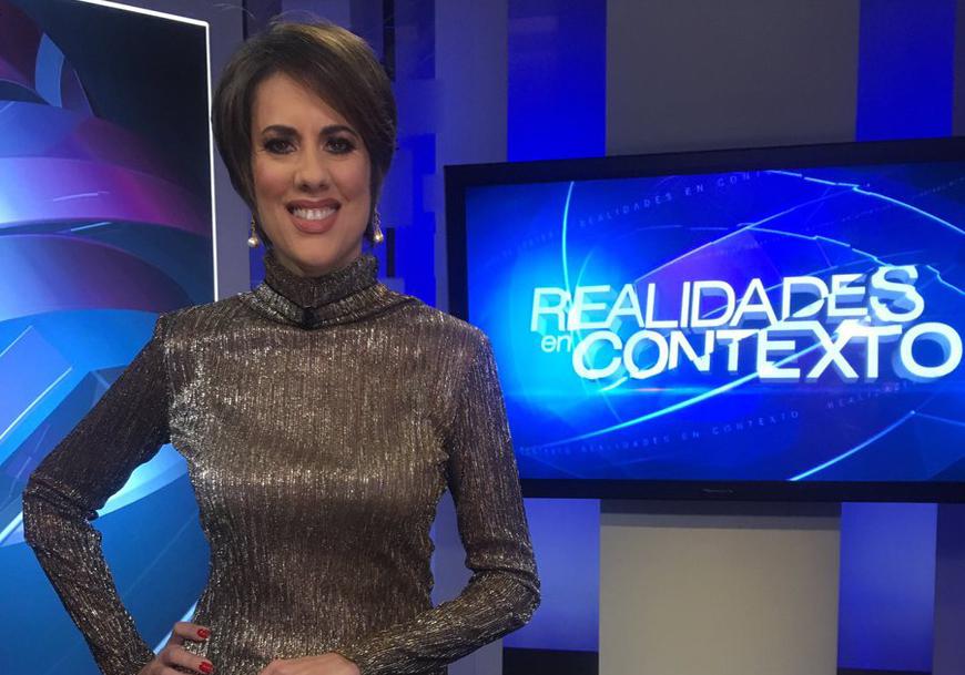Mercedes Soler sale de CNN en Español
