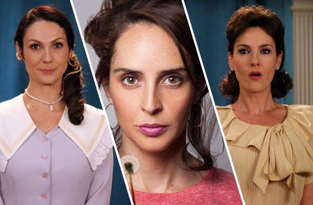 Elenco de 'El Bienamado': Irán Castillo y más confirmados para telenovela