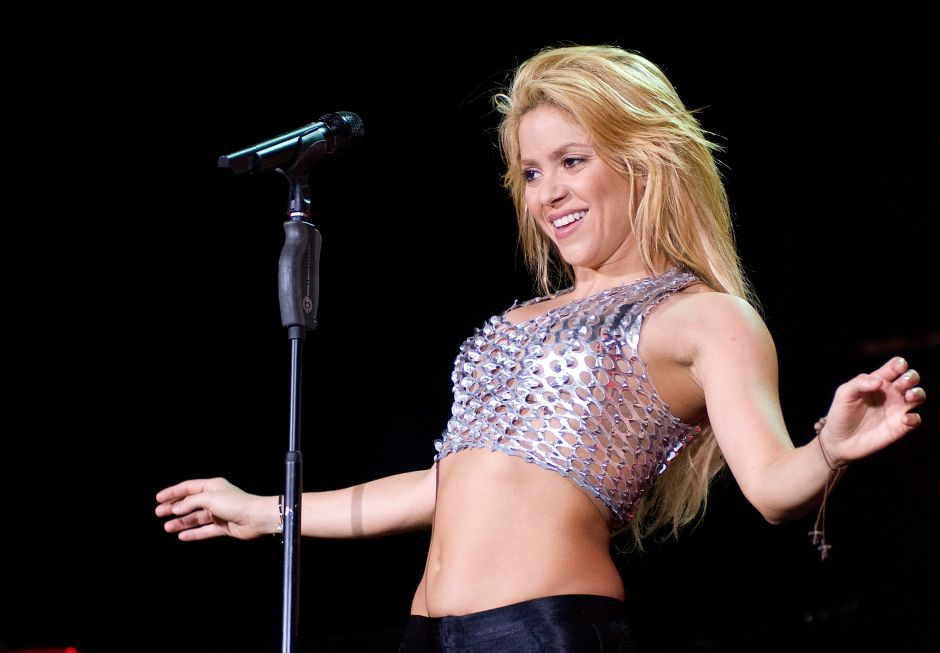 ¡Shakira saldrá de gira mundial por primera vez tras seis años!