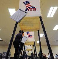 ¿Qué hacer en caso de acoso en las urnas el día de las elecciones?