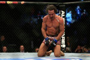 Revelan la causa oficial de muerte de Josh Samman, peleador del UFC
