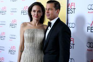 Por esta razón Angelina Jolie cambió de abogada en su juicio de divorcio con Brad Pitt