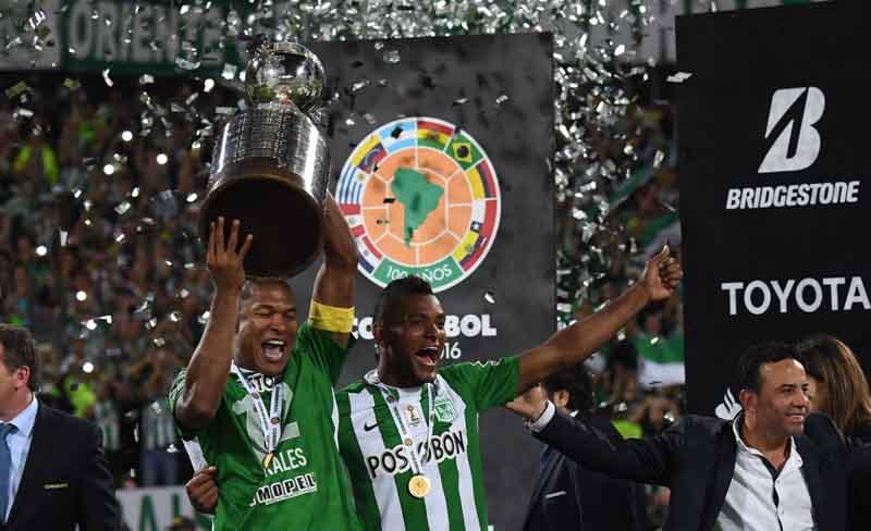 Conmebol da marcha atrás a la final única de la Copa Libertadores
