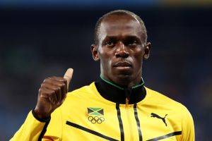 Usain Bolt donó 10 millones de dólares a las víctimas del huracán Matthew en Haití