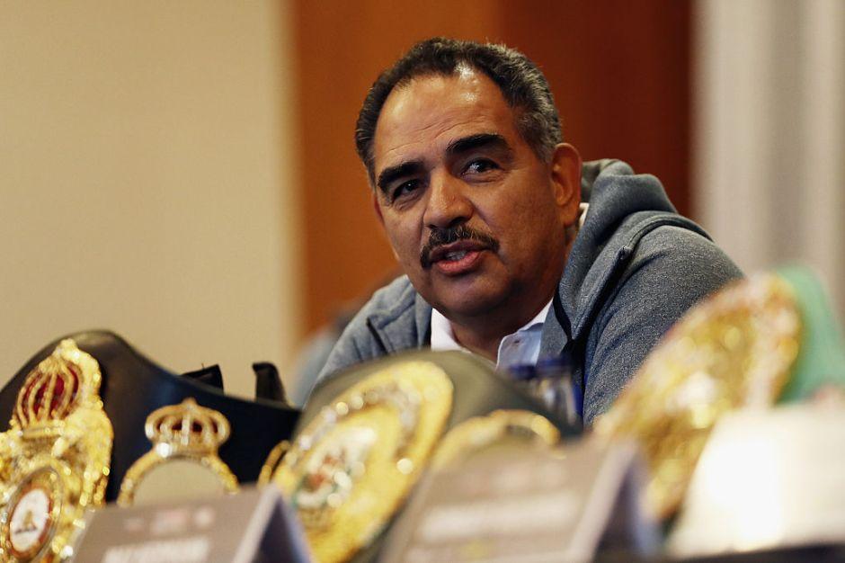 Entrenador de Golovkin cree que Canelo no aguantaría ocho o nueve rounds