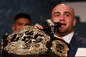 Eddie Álvarez quiere recetarle humillante nocaut a Conor McGregor en el UFC 205
