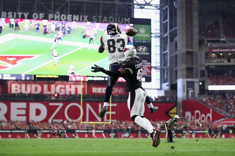 Rams ahora le ganan al equipo que muchos creen que ganará al Super Bowl (Resultados NFL)