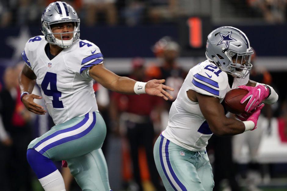 Previa Semana 6 de la NFL: Novatos de Cowboys contra la mejor defensa de Packers