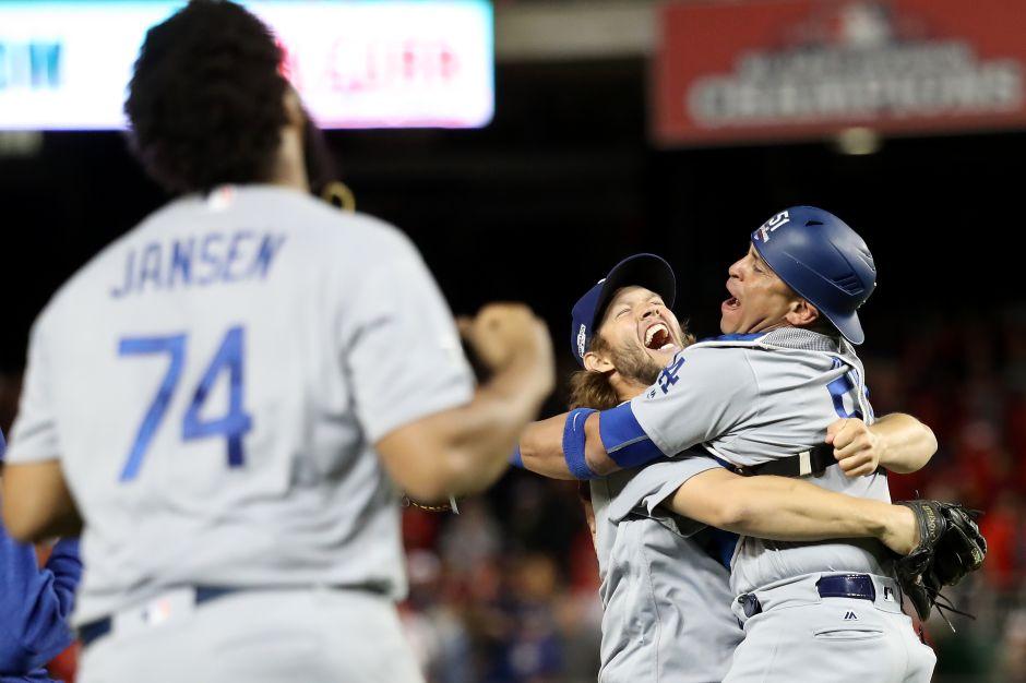 Dodgers vs. Cubs Juego 1: Duelo con sed de Serie Mundial (horario y canal de TV)