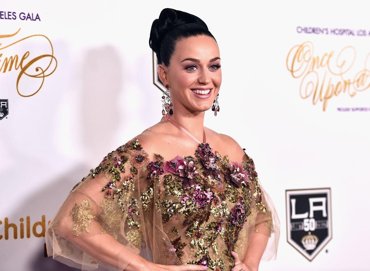 """Katy Perry será la estrella del """"Día del Soltero"""" en China"""