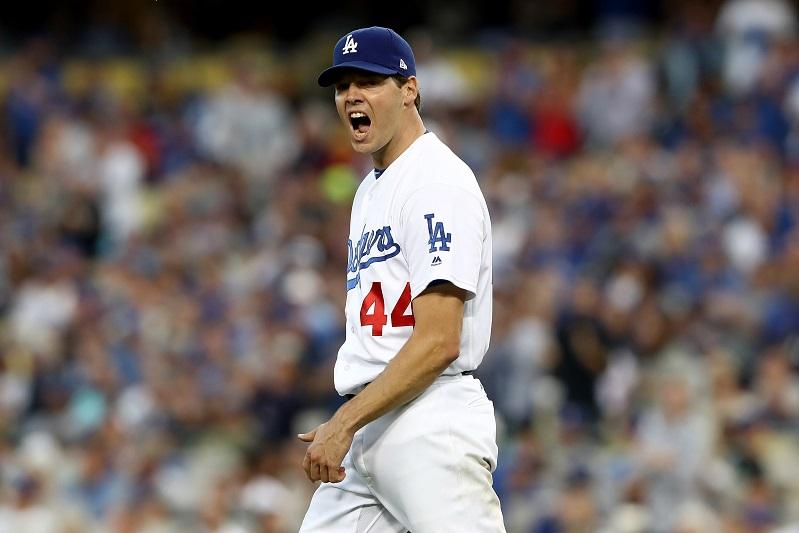 Paciencia fue la clave de los Dodgers este martes