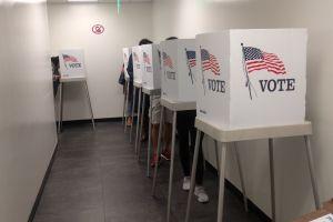 Ya puedes votar de manera anticipada en Los Ángeles