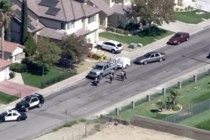 Sargento del Sheriff muere tras resultar herido durante tiroteo en Lancaster