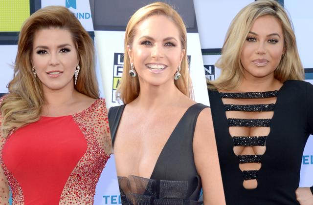 Fotos de Latin American Music Awards 2016: Los mejores y peores vestidos