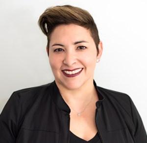Lourdes Díaz