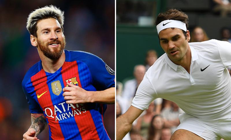 Cuáles son las 40 marcas más valiosas del deporte según Forbes y qué puesto ocupa Messi