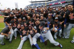 Mets intentatarán repetir la historia en postemporada
