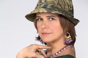 Actriz de telenovela 'La Candidata' se da a la fuga después de chocar carro