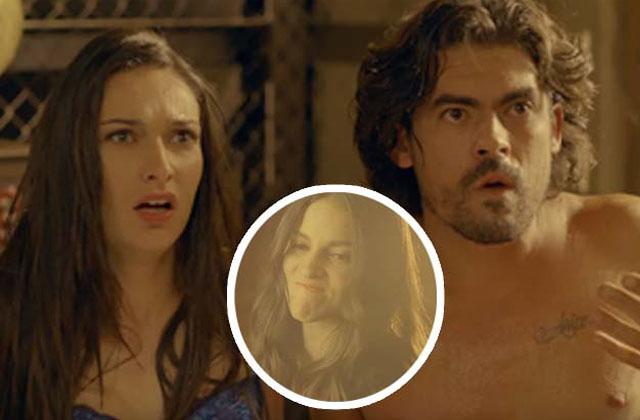 ¿Paty Cantú copió video de 'Fuiste Mía' de Gerardo Ortiz?