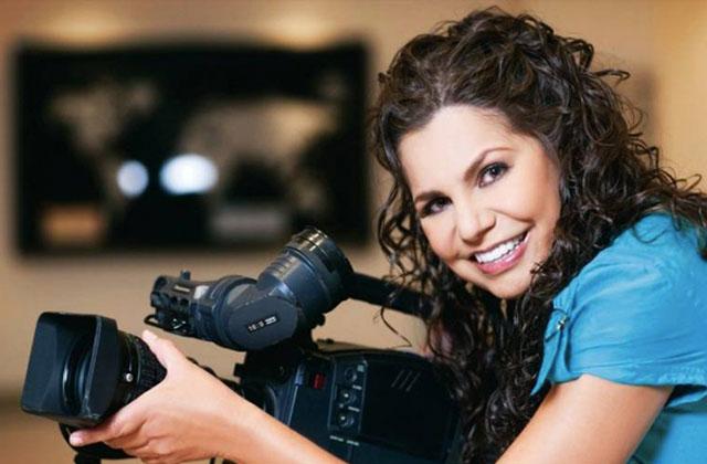 'La Doble Vida de Estela Carrillo' será la última telenovela de Rosy Ocampo en Televisa