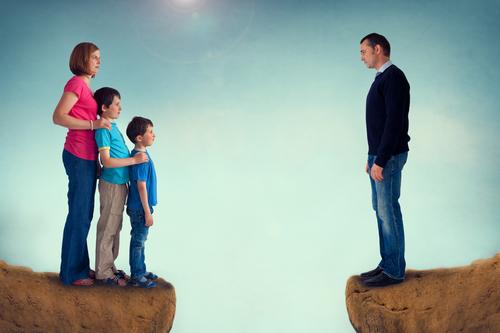 ¿Cómo superar la angustia que genera una separación?