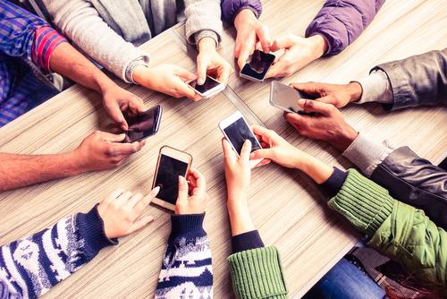 Cinco avances que veremos en los smartphones el próximo año