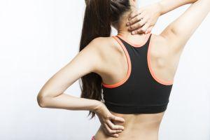 ¿Qué es la escoliosis y cuáles son sus síntomas?