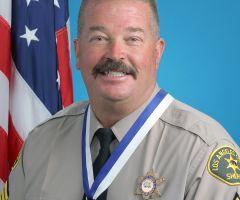El sargento asesinado era un veterano en la oficina del sheriff