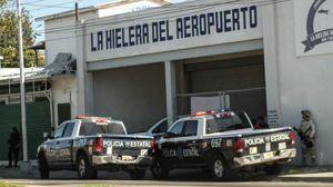 Encuentran narcotúnel a San Diego cerca de aeropuerto de Tijuana